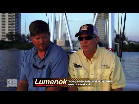 3B Outdoors TV - FOX Episode 8 North Palm Beach, FL Fishing