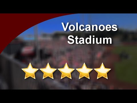 Volcanoes Stadium Keizer Exceptional Five Star Review by Melissa Stephenson
