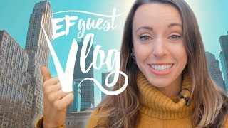 """""""Top 5 things to do in New York City"""" by Sarah Funk – EF Guest Vlog"""