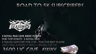Thanks to all  for 4k Subscribers 18+READY TO JOIN WITH ME WITH TEAM CODE MAKE A SQUAD ||TPA GAMER