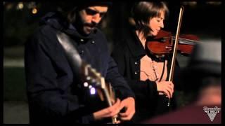 """Monogrenade - M'en aller - Session Acoustique par """" Bruxelles Ma Belle """" 1 / 1"""