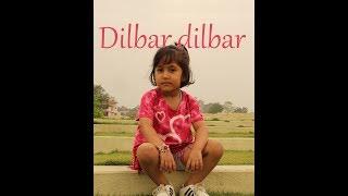 DILBAR DILBAR | Neha Kakkar 2018 | Ft. Divanshi Baidawar | Satyameva Jayate
