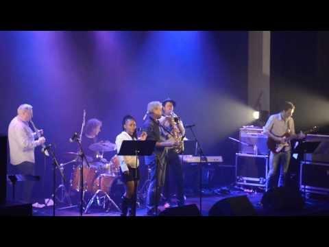 Trafalgar feat Barone- Summertime, Girl from Ipanema, Sunny, Isn't she Lovely (Novembre 2013)