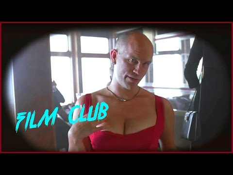 Being John Malkovich Review | Film Club Ep.16