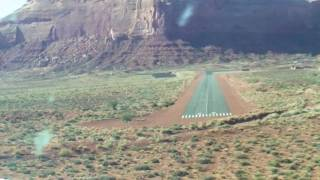 Monument Valley back country and aerial adventure