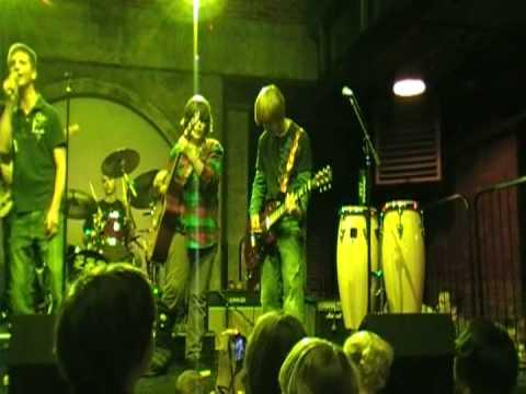 The School of Rock Baltimore- Freebird