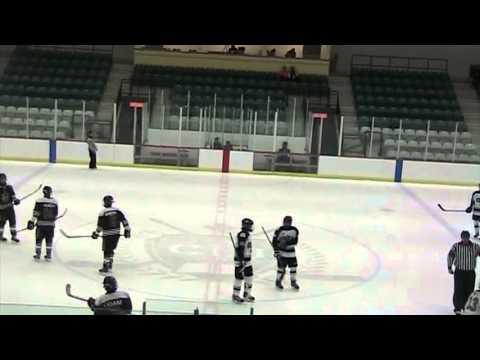 Game 14   Titans 3 -CIHA 4   Part 1