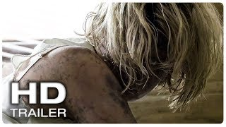 THE DARK RED Trailer #1 Official (NEW 2020) Horror Movie HD