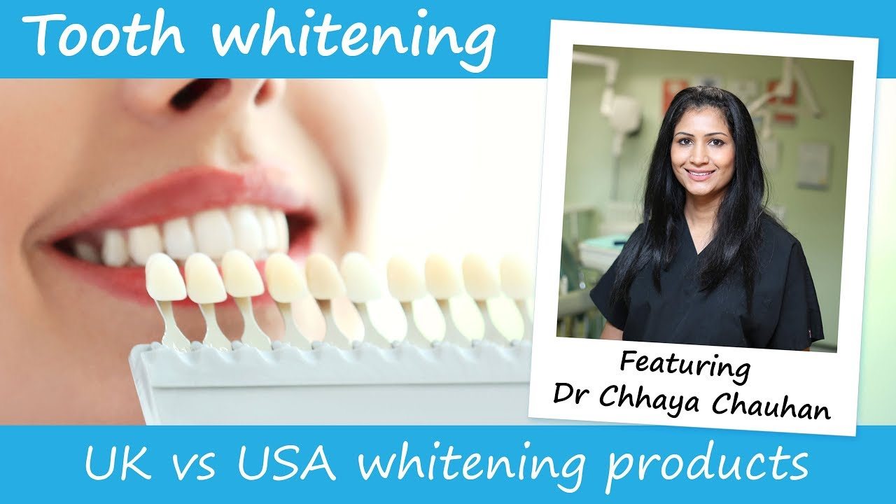 Why Tooth Whitening Can Be A Confusing Topic Electric Teeth