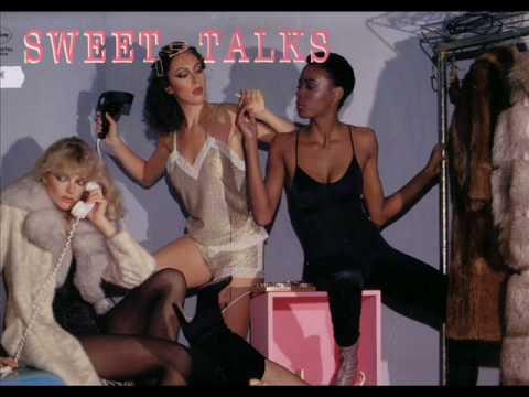sweet talk - do the beat