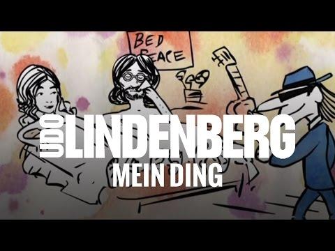 Udo Lindenberg - Mein Ding (offizielles Video)
