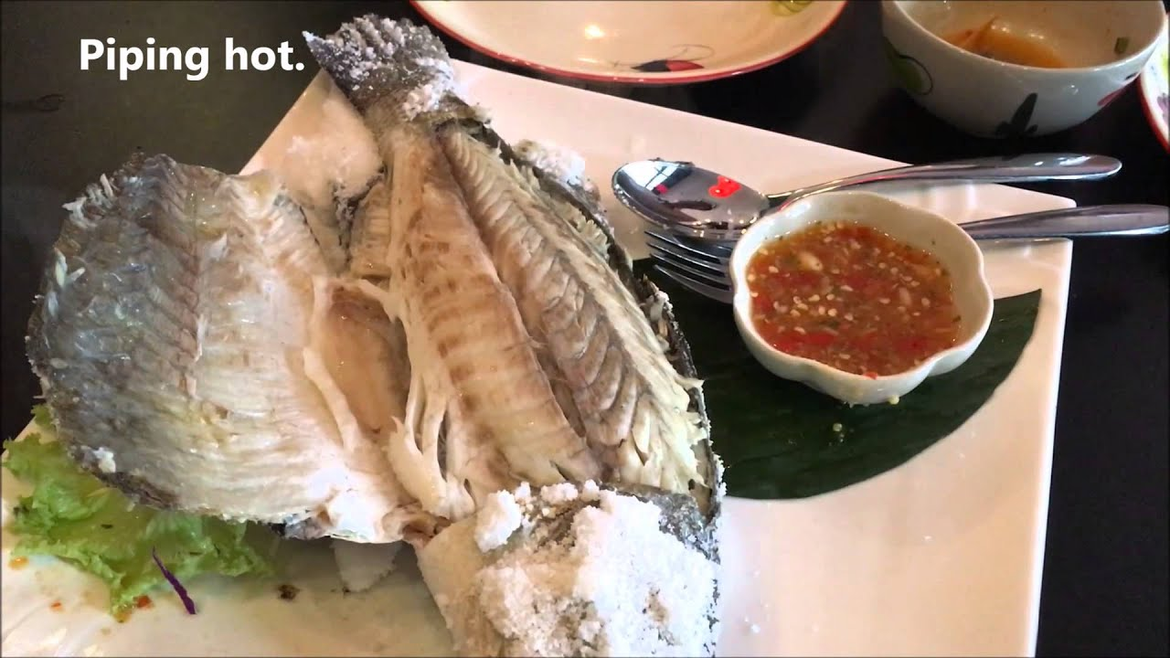 recipe: grilled whole fish thai [31]