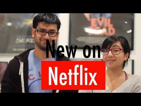 Just Added to Netflix InstantWatch September 2013