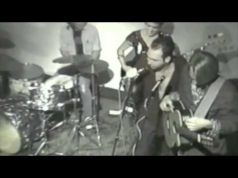 American Music Club - California Promo (1988)