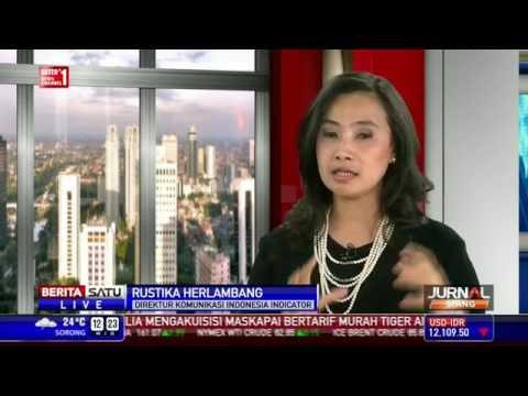 Dialog: Gaya Komunikasi Politik Jokowi di Mata Media #2