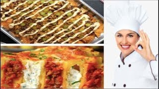 Most Easy 😍 Delicious Shareable Meals Recipes Compilation