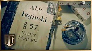 Akte Rojinski: Palina beim Echo - Teil 1 | Best of CHG | Circus HalliGalli | ProSieben