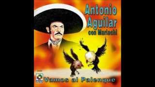 Watch Antonio Aguilar El Palenque Del Diablo video