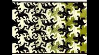 M. C. Escher - Metamorphose II
