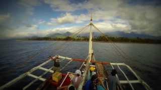 Filipiny- Miejsca, jedzenie, kitesurfing