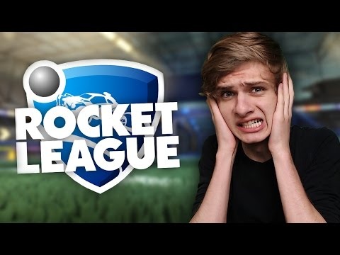 """IK KAN DIT NIET!"" | Rocket League Hoops"