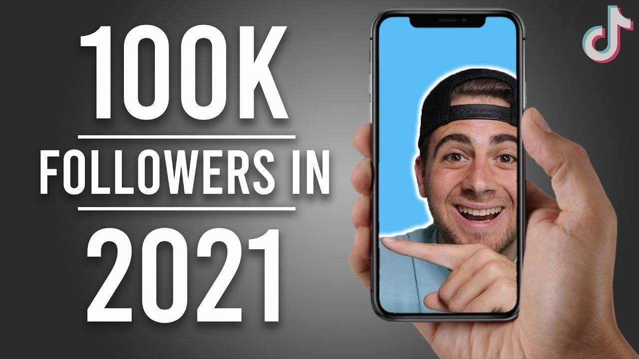 Download *NEW* TikTok Growth Strategy For Rapid Growth (Grow 0-100K Followers on Tiktok)