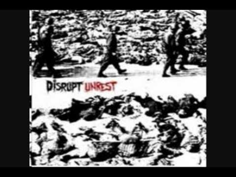 Disrupt-Smash Divisions