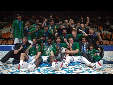 7DAYS EuroCup Highlights: Valencia Basket-Unicaja Malaga, Game 3 from YouTube · Duration:  4 minutes 26 seconds
