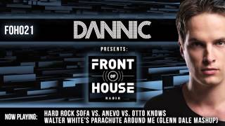 Dannic presents Front Of House Radio 021
