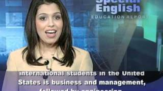 VOA Learning English