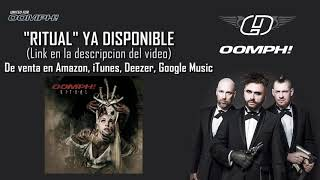 Europa- Oomph! ft Chris Harms (Lord of the Lost) - Español / Alemán