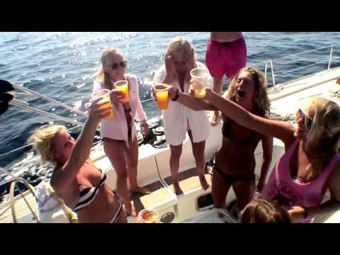 charter yacht croatia euragent Kroatia
