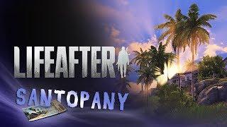 L FE AFTER   SANTOPANY