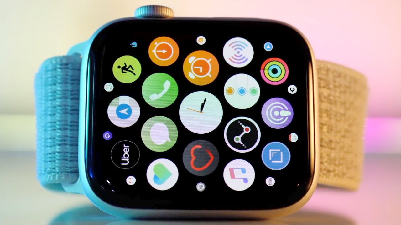 the best apple watch apps you ve been missing out on
