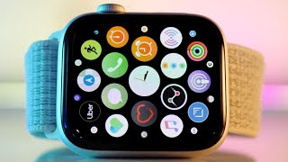 The Best Apple Watch Apps You've Been Missing Out On