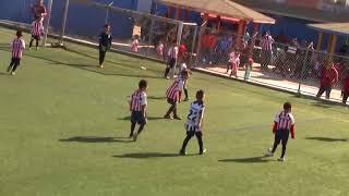 Rayados Tijuana vs Amateur Guadalajara Final - Categoria 2011 - TJ Sports