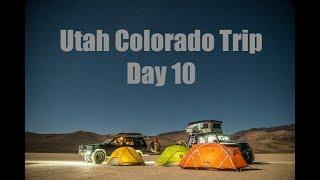 Download lagu Utah Colorado Overland Trip Day 10 NOA MP3