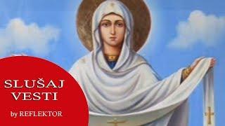 Danas je Pokrov Presvete Bogorodice  - OVO morate da uradite