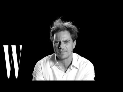 Michael Shannon Confesses His Cinematic Crush