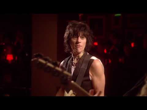 Jeff Beck- Performing This Week  Live At Ronnie Scott's. Full Show HD Dolbby 5.1