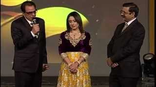 Dharmendra I Icon Of The Punjab I PTC Punjabi Film Awards 2012