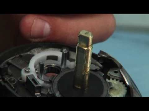 SHIMANO REEL MAINTENANCE PART 2