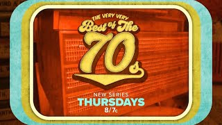 The Very VERY Best of the 70s | Thursdays on AXS TV