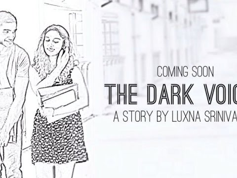 The Dark Voices ~ A Novel on Bullying