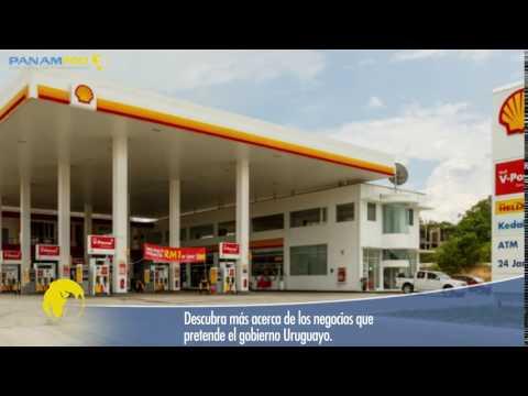 Uruguay negociará con Shell nueva planta de gas natural ante negativa de Argentina