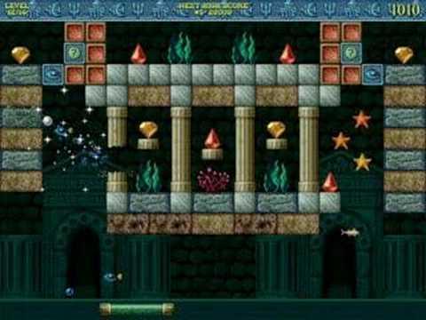 Bricks Of Atlantis Preview
