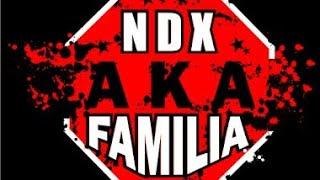 Anti Kemcil-kemcil Club NDX AKA FT PJR