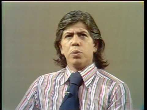 Firing Line - The Limits of Journalistic Investigation (1974)