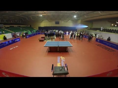 2018 Oman Junior & Cadet Open - Finals