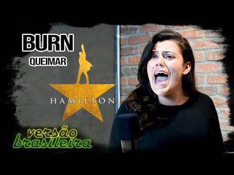 VB - 1x21 - Ana Luiza Ferreira - Hamilton